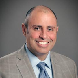Corey Saban