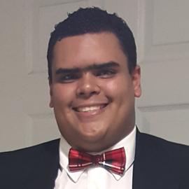 Jahzeel Ramos